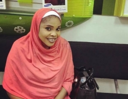 Famous Nigerian Actress Reverts to Islam