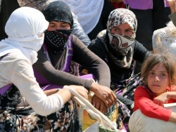 The Gendering of Genocide: ISIS's Crimes Against the Yazidis