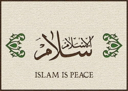 Islam, Religion of Love and Peace