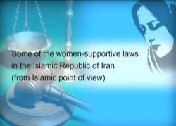Supportive laws for women in Islam