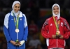 Kimia Alizadeh, Hedaya Wahba Lead Charge of Muslim Women in Taekwondo